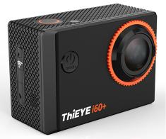ThiEYE športna kamera i60+ 4K, črna
