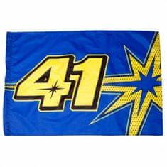 Aleix Espargaro AE41 zastava, 100 x 70 cm
