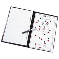 Select taktična tabla za vse športe, A4