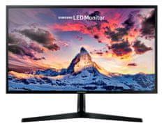 """SAMSUNG 27"""" S27F358 Full HD Monitor (LS27F358FWUXEN)"""