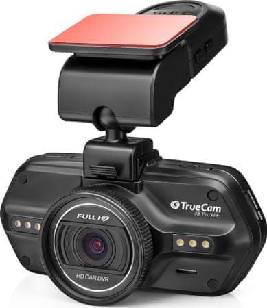 TrueCam avto kamera A5 Pro WiFi