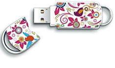 Integral USB Xpression 16 GB USB 2.0, Bird