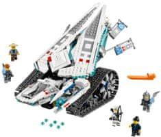 LEGO NINJAGO 70616 Ledeni tank