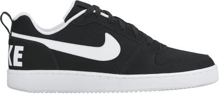 oficjalna strona Nowa lista nieźle Nike buty Men'S Court Borough Low Shoe Black 44