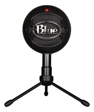 Mikrofon Blue Snowball iCE, czarny