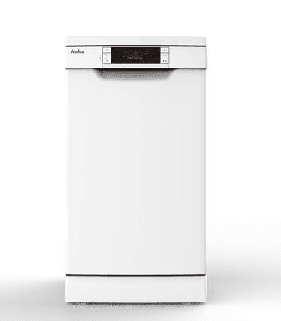 Amica ZWM427WEC Szabadonálló mosogatógép