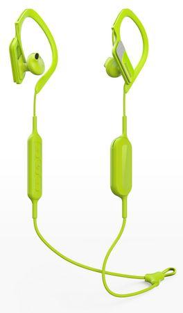 Panasonic bežične slušalice RP-BTS10E-Y, žute