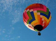 Allegria let balónem standard pro 2 osoby vícero lokalit