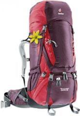 DEUTER plecak turystyczny Aircontact 60 + 10 SL