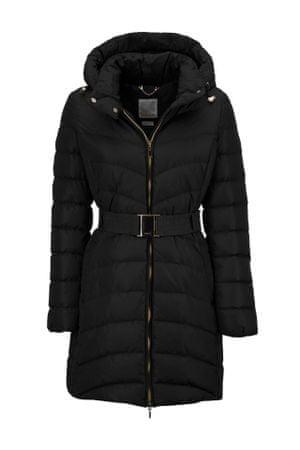 Geox płaszcz damski XS czarny