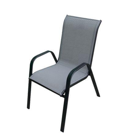 Rojaplast stol XT1012C - Odprta embalaža