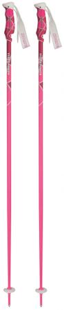 Komperdell Virtuoso růžová 110 cm - zánovní
