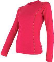 Sensor damska koszulka Merino Air