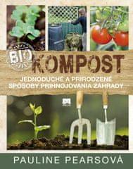 Pearsová Pauline: Biokompost