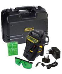 Stanley višenamjenski laser, 360°