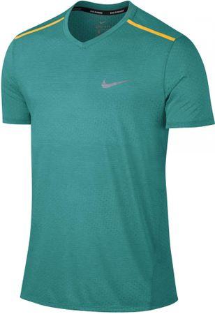 Nike koszulka do biegania M NK BRTHE TOP SS TAILWIND CLV L