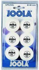 Joola žogice za namizni tenis Special, bele