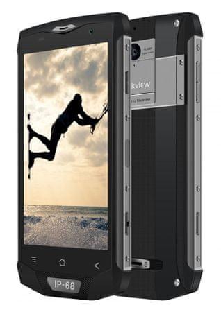 iGET Blackview GSM telefon BV8000 Pro