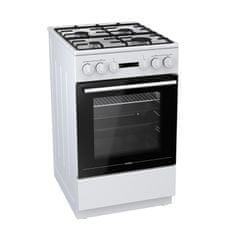 MORA kuchnia gazowo-elektryczna K 766 AW