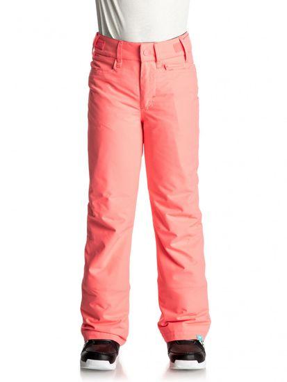 ROXY Backyard Gir Pt G Neon Grapefruit XXL