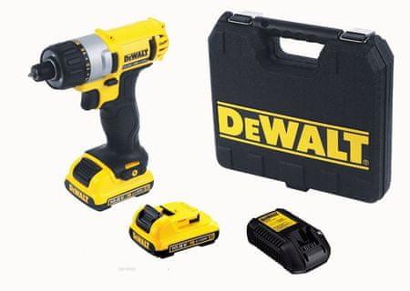 DeWalt akumulatorski odvijač DCF610D2