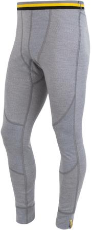 Sensor kalesony Merino Wool Active M gray XL