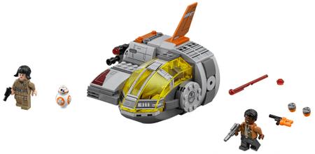 LEGO Star Wars™ 75176 Pojazd transportowy Ruchu Oporu