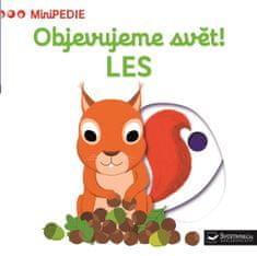 MiniPEDIE – Objevujeme svět! Les