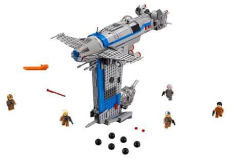 LEGO Star Wars™ 75188 Bombowiec Ruchu Oporu