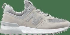 New Balance ženske cipele WS574GRS, sive