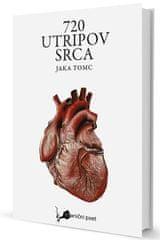 Jaka Tomc: 720 utripov srca