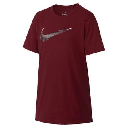 Nike B NSW TEE LIGHTSPD SWOOSH M