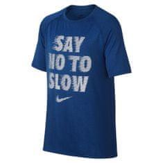 Nike koszulka B NK DRY TEE LEG RAG SAY NO