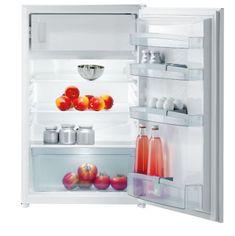 Gorenje vgradni hladilnik RBI4091AW
