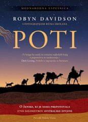 Robyn Davidson: Poti