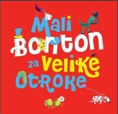 Ivanka Borovac: Mali bonton za velike otroke