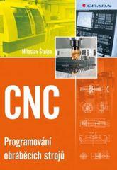 Štulpa Miloslav: CNC - Programování obráběcích strojů