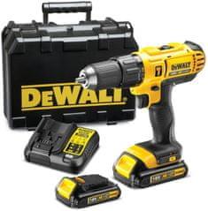 DeWalt akumulatorska bušilica odvijač DCD776C2
