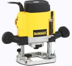 DeWalt mali rezkalnik DW615, 900 W