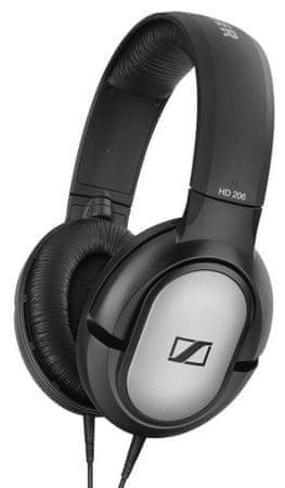 Sennheiser slušalke HD 206