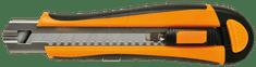 FISKARS Odlamovací nůž se zásobníkem 18 mm