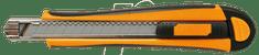 FISKARS Odlamovací nůž se zásobníkem 9 mm