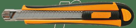 Fiskars Nož za lepenko s prostorom za dodatna rezila 9 mm