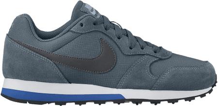 Nike dziecięce obuwie sporotwe MD Runner 2 (GS) Shoe 35.5
