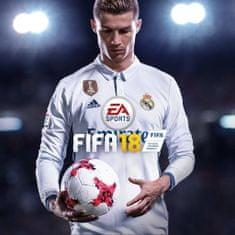 EA Games FIFA 18 2200 FIFA POINTS (CIAB) PC