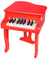 Teddies Fa zongora