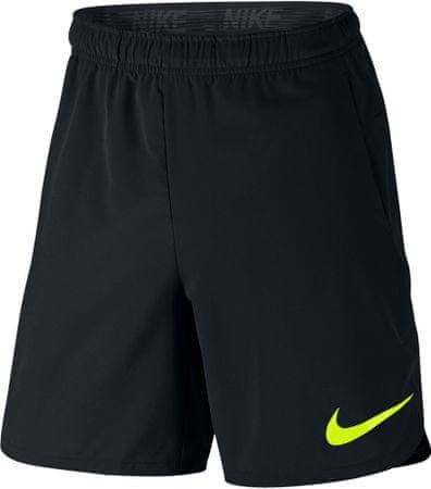 Nike moške kratke hlače NK FLX Vent Max, črne, S