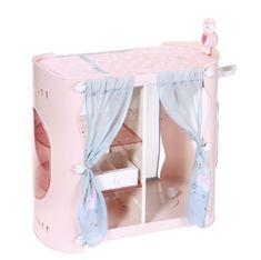 "Baby Annabell Baby Annabell® Šatní skříň 2v1 ""Sladké sny"""