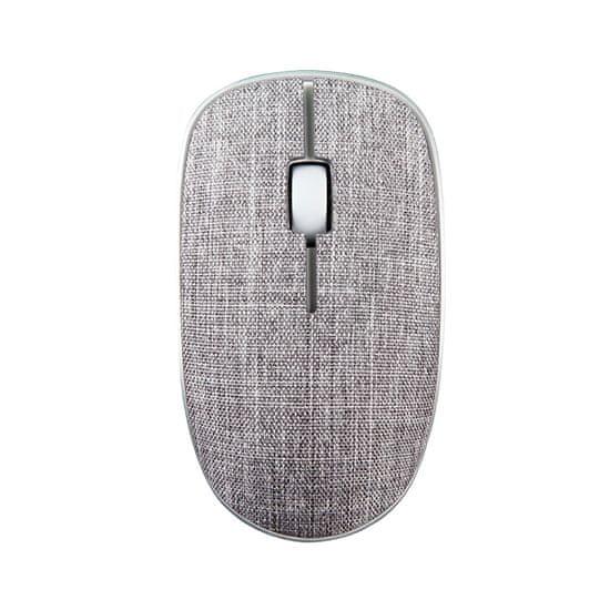Rapoo 3510 plus šedá - zánovní