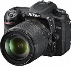 Nikon D7500 +18-105 AF-S DX ED VR (VBA510K001)